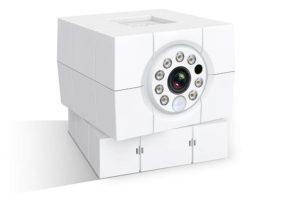 iCam PLUS - WiFi robotkamera