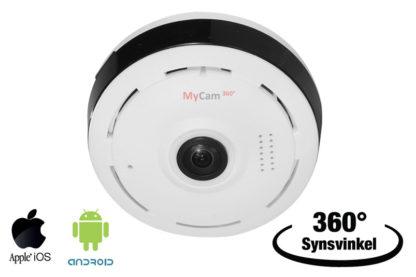 Mycam 360