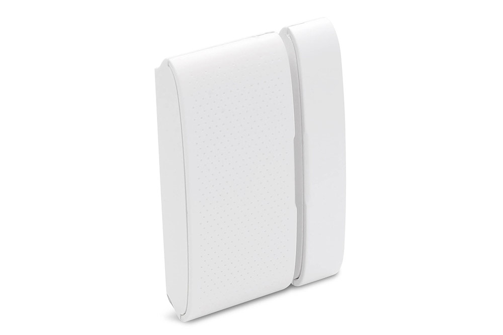Magnetkontakt til døre- og vinduer