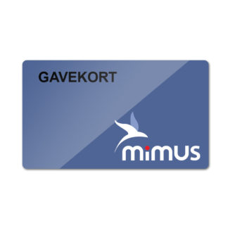 Gavekort-design