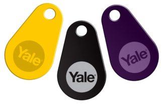 Yale Doorman brik V2N
