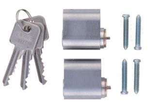 ABUS cylindersæt