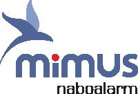 Mimus Naboalarm